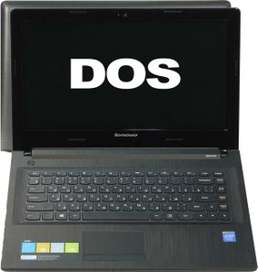 "Lenovo G40-30 80FY00H6RK Cel N2840/2/500/DVD-RW/WiFi/BT/DOS/14""/2 кг"