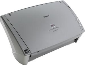 Canon imageFORMULA DR-C130 сканер документов (CIS, A4 Color, 600dpi, 30 стр./мин., USB2.0 , DADF)