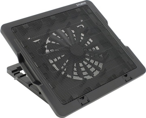 Zalman ZM-NS1000 Notebook Cooling Stand (550об/мин,USB питание)
