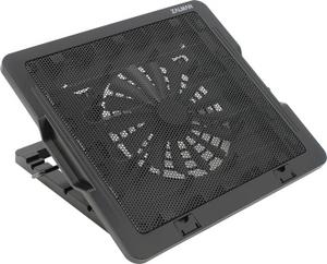 Zalman ZM-NS1000 Notebook Cooling Stand (550об/мин,USB питание)