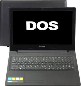 "Lenovo G50-45 80MQ001HRK QC 4000/4/500/DVD-RW/R5M230/WiFi/BT/DOS/15.6""/2.24 кг"