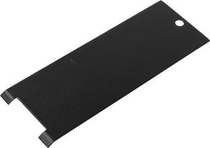 NT САР.BUS.01 В Панель-заглушка для вертикальных направляющих шкафа NT BUSINESS-800, черная