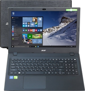 "Acer TravelMate TMP257-MG-P7AB NX.VB5ER.004 Pent 3805U/4/500/DVD-RW/920M/WiFi/BT/Win10/15.6""/2.21 кг"