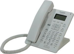 Panasonic KX-HDV130RU White системный IP телефон