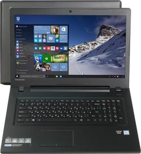 """Lenovo B71-80 80RJ00EVRK i5 6200U/4/1Tb/DVD-RW/R5M330/WiFi/BT/Win10/17.3""""/2.73 кг"""