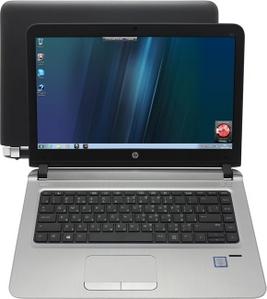 "Hewlett-Packard HP ProBook 440 G3 T6P61EA#ACB i7 6500U/8/256SSD/R7M340/WiFi/BT/Win7Pro/14""/1.59 кг"