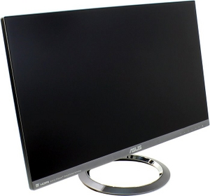 "Asus 25"" Монитор ASUS MX25AQ BK (LCD, Wide, 2560x1440, HDMI, MHL, DP)"