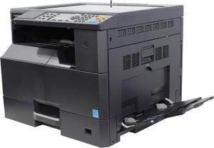 Kyocera TASKalfa 2201 (A3, 256Mb, LCD, 22стр/мин, лазерное МФУ,USB2.0, без крышки)