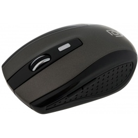 OKLICK Wireless Optical Mouse 655MW Black (RTL)USB 3btn+Roll 1025120