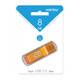 SmartBuy Glossy SB8GBGS-Or USB2.0 Flash Drive 8Gb (RTL)