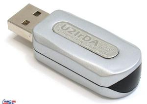 Устройство IR-связи, USB