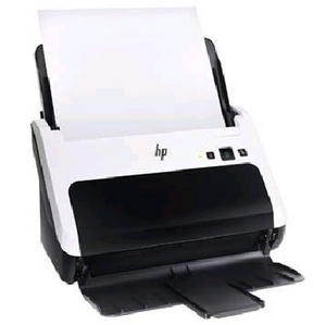 Hewlett-Packard hp ScanJet Professional 3000 S2 (L2737A) (A4 Color, 600dpi, USB2.0, ADF)