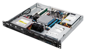 Asus 1U RS100-E8-PI2 90SV004A-M01CE0 (LGA1150, C224, PCI-E, SVGA, DVD-RW, 2xGbLAN, 4DDR-III, 250W)