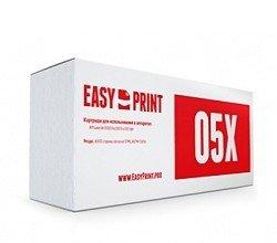 Картридж EasyPrint LH-05X для hp LJ P2055dn/2055n/2055x, Canon LBP6300dn/6650dn, MF5840dn/MF5880dn/MF5940dn/5980dw