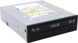 Asus DVD RAM&DVD±R/RW&CDRW ASUS DRW-24F1MT Black SATA (OEM)