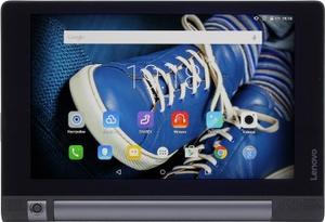 "Lenovo YOGA Tab 3 ZA0B0018RU Black MSM8909/1/16Gb/3G/LTE/WiFi/BT/Andr5.1/8""/0.47 кг"