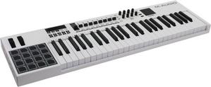 M-Audio MIDI кл-ра M-Audio Code 49 (49 клавиш, 4 октавы, USB)