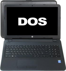 """Hewlett-Packard hp 250 G4 P5T03EA#ACB i3 5005U/4/500/DVD-RW/WiFi/BT/DOS/15.6""""/2.12 кг"""