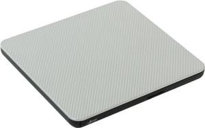 LG DVD RAM & DVD±R/RW & CDRW HLDS GP80NS60 USB2.0 EXT (RTL)