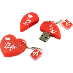 SmartBuy SmartBuy Wild Heart 8Gb