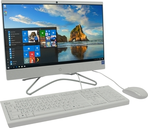 Моноблок HP 22-c0012ur All-in-One
