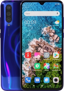 Смартфон Xiaomi Mi 9 Lite Not Just Blue 128 Гб