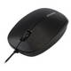SmartBuy Optical Mouse SBM-214-K (RTL) USB 3btn+Roll