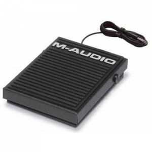 M-Audio SP-1 универсальная Sustain педаль
