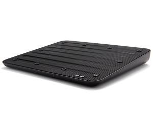 Zalman ZM-NC3 Ultra Quiet Notebook Cooler (20дБ, 575об/мин, USB питание)