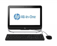 hp Pro All-in-One 3520 D5S10EA#ACB i3 3240/4/500/DVD-RW/DOS/20""