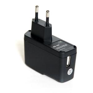Зарядное уст-во KS-is Tich KS-167 microUSB/Apple от электр.сети(Вх. AC220V, Вых. DC5.0V, 2000mA)