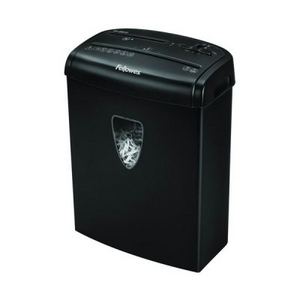 Fellowes PowerShred H-8CD CRC46845 (4x35мм, 8 листов, 220мм)