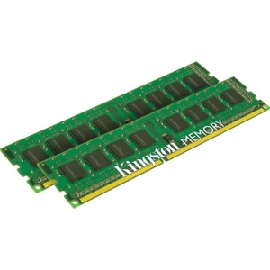 Kingston ValueRAM KVR13S9K2/16 DDR-III SODIMM 16Gb KIT 2*8Gb PC3-10600 CL9 (for NoteBook)