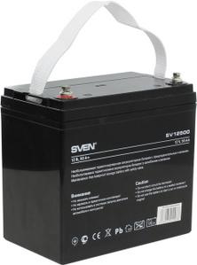 Sven Аккумулятор SVEN SV12500 (12V, 50Ah)