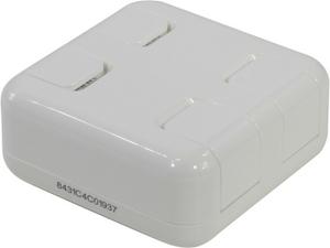 iconBIT FTB 4U 5A FT-0014C Зарядное устройство USB (Вх.AC100-240V, Вых.DC5V, 4xUSB 2.4A)