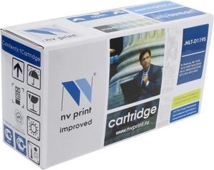 Картридж NV-Print аналог MLT-D119S для Samsung ML-1610/15/20/25/2010/15/20/2510/2570