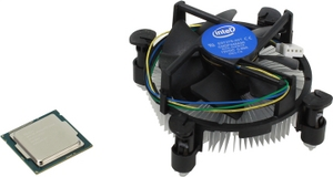 Intel Pentium G3260 BOX 3.3 GHz/2core/SVGA HD Graphics/0.5+3Mb/53W/5 GT/s LGA1150