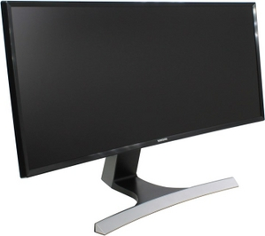 "Samsung 29"" Монитор Samsung S29E790C (Curved LCD, Wide, 2560x1080, HDMI,DP)"