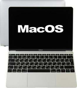 "Apple MacBook MF865RU/A Silver Core M/8/512SSD/WiFi/BT/MacOS/12""Retina/0.92 кг"