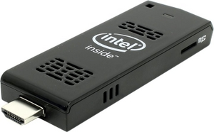 Intel Compute Stick STCK1A32WFCL Atom Z3735F/2/32Gb/WiFi/BT/Win10