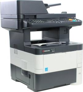 Kyocera Ecosys M3540DN (A4, 1Gb, LCD, 40стр/мин, лазерное МФУ, факс, USB2.0, сетевой, DADF, двуст.печать)