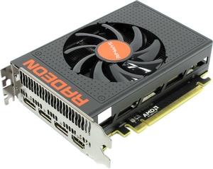 Sapphire 4Gb PCI-E HBM Sapphire RADEON R9 NANO (RTL) HDMI+3xDP