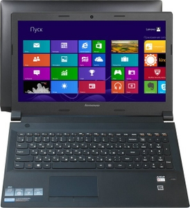 "Lenovo G50-45 59445092 E1 6010 / 2 / 500 / WiFi / BT / Win8 / 15.6"" / 2.15 кг"