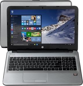 "Hewlett-Packard hp 15-af122ur P0G73EA#ACB A8 7410/8/1TbSSHD/R5M330/WiFi/BT/Win10/15.6""/2.06 кг"