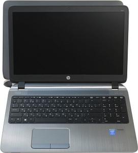 """Hewlett-Packard hp ProBook 450 G2 L8A62ES#ACB i7 5500U/8/1Tb/DVD-RW/R5M255/WiFi/BT/DOS/15.6""""/2.2 кг"""