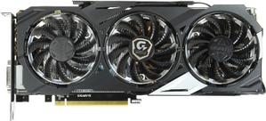 Gigabyte 4Gb PCI-E DDR5 GIGABYTE GV-N970XTREME-4GD (RTL) DVI+HDMI+3xDP+SLI GeForce GTX970