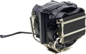 Cooler Master RR-V8VC-16PR-R2 V8 (4пин, 2011/1366/1155/775/AM2/AM3/FM1, 16-36дБ, 600-1600об/мин, Al+теп.тр)