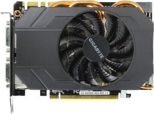 Gigabyte 4Gb PCI-E DDR5 GIGABYTE GV-N970IX-4GD (RTL) DualDVI+HDMI+3xDP+SLI GeForce GTX970