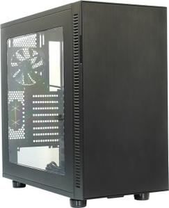 Thermaltake CA-1E3-00M1WN-00 (Suppressor F31)