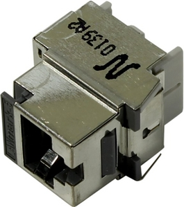 Nexans RJ-45 Snap-In FTP 5e Lanmark-5, Nexans N420.555